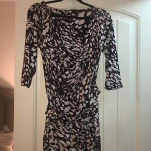 Great condition Boss midi dress